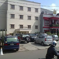 Photo Taken At Hotel Mazaya Bekasi By Info