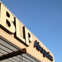 Photo taken at BLP Abogados by Javier G. on 3/5/2012