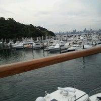 Photo taken at Restaurante El Muelle by Merken C. on 9/9/2012