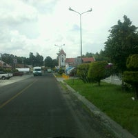 Foto tomada en Zócalo por 000000 o. el 7/25/2012