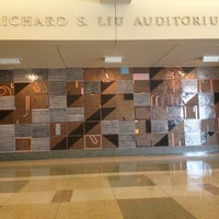 Photo taken at UTSA - College of Business by Evelyn H. on 4/26/2012
