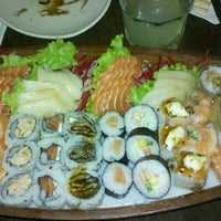 3/10/2012에 Van Z.님이 Kodai Sushi에서 찍은 사진