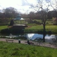Photo taken at Sefton Park by Basheera K. on 4/11/2012
