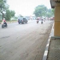 Photo taken at Pemda Kota Bekasi by Avianto F. on 2/21/2012