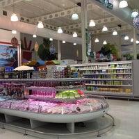 Foto tomada en Centro Comercial Baratta por Carlos G. el 7/29/2012