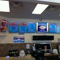 Photo taken at Salem's Gyros & Subs by Slink M. on 6/17/2012