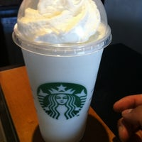 Photo taken at Starbucks by OsiDan on 3/6/2012