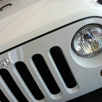 Photo taken at Northwest Hills Chrysler Jeep Dodge by Megan F. on 4/20/2012