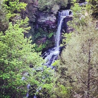 Photo taken at Fall Creek Falls State Park by Albert C. on 4/24/2012