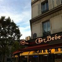 Photo prise au Chez Bébert par Renaud F. le8/27/2012