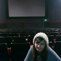 Photo taken at Cine Mall Quilpué by Gustavo A. on 7/30/2012