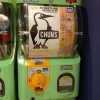 Photo taken at ヴィレッジヴァンガード イオンモール佐久平店 by ラボさん on 8/17/2012