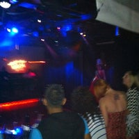 Photo taken at Club ICON by 55556666 on 7/30/2012