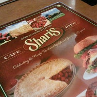 Photo taken at Shari's Cafe and Pies by Zack L. on 6/7/2012