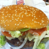 Photo taken at Burger King by 💖💫Nancy💫💖 on 5/3/2012