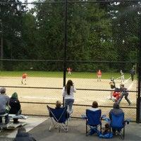 Photo taken at Wildwood Park by Jason K. on 5/9/2012