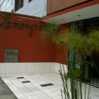 Photo taken at Lemongrass by Jimmy V. on 5/18/2012
