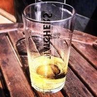 Photo taken at The Riverbank Bar & Kitchen by Jon D. on 7/8/2012