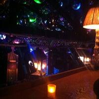 Photo taken at Джельсомино Cafe by Dmitry K. on 4/25/2012