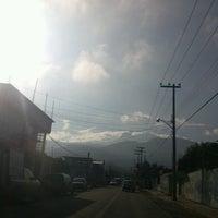 Photo taken at San Juan Atzacualoya by Fernando G. on 7/5/2012