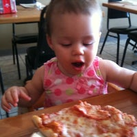 Photo taken at Brooklyn Pizza & Pasta by George F. on 4/1/2012