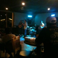 Photo taken at Jesup Bay Restaurant & Entertainment Lounge by Beth L. on 5/6/2012