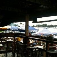 Photo taken at Bahia Cabana Beach Resort by Jason R. on 2/16/2012