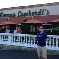 Photo taken at Mamma Lombardi's by Brian P. on 7/8/2012