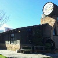 Foto tirada no(a) Restaurante Sbornea's por Thiago B. em 7/8/2012