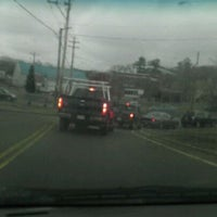 Photo taken at Route 1 by Paul K. on 3/31/2012