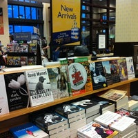 Photo taken at Barnes & Noble by Carrie N. on 9/1/2012