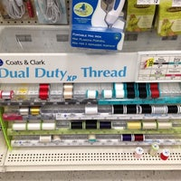 Photo taken at Michaels by Nicole B. on 5/2/2012