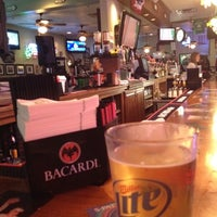 Photo taken at Irish Eyes Pub & Restaurant by Jim C. on 8/11/2012