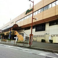 Photo taken at Toda-Kōen Station by ナミ on 7/24/2012