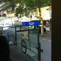 Foto tomada en Le Bus Direct - Etoile por Nicolas B. el 8/9/2012