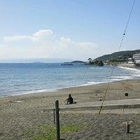 7/30/2012にKenji H.が秋谷海岸で撮った写真