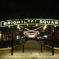 Photo taken at Brightleaf Square by Seymour 'Salfrico' W. on 7/8/2012