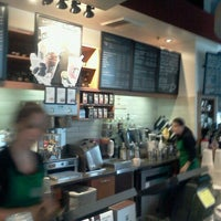 Photo taken at Starbucks by Michael R. on 5/16/2012
