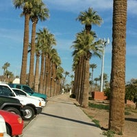 Photo taken at Glendale Community College by Claudia D. on 2/17/2012