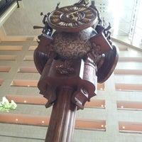 Снимок сделан в Центр международной торговли пользователем Александра 8/17/2012