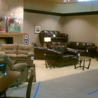 Photo taken at Ashley Furniture HomeStore by Michael R. on 3/17/2012