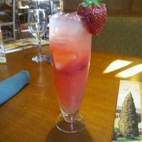 Photo taken at Olive Garden by Brandon C. on 9/5/2012