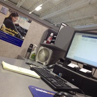 Photo taken at CarMax by Frank G. on 2/19/2012