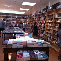 Photo taken at BookCourt by Juan R. on 6/3/2012