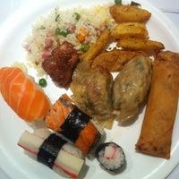 Das Foto wurde bei Itiriki | 一力 von Thais A. am 3/11/2012 aufgenommen