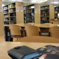 Photo taken at Facultad De Ciencias Económicas Y Empresariales by Dani G. on 7/3/2012