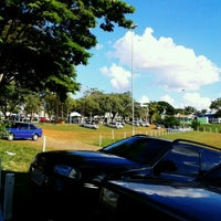 Photo taken at Expoparanavaí by Elberth L. on 3/18/2012