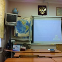 """Photo taken at Школа и детский сад """"Росинка"""" by Polina O. on 9/3/2012"""