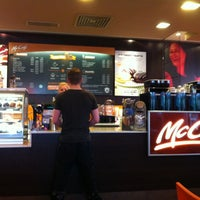 Photo taken at McDonald's by Alexander A. on 4/29/2012