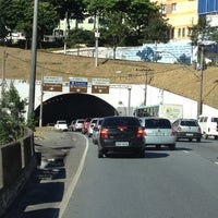 Photo taken at Avenida Cristiano Machado by || Diogo R. on 3/26/2012